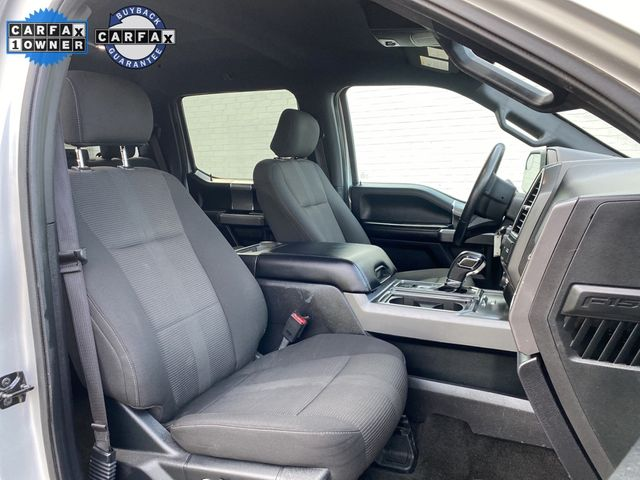 2017 Ford F-150 XLT Madison, NC 15