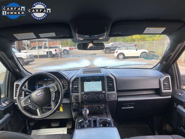 2017 Ford F-150 XLT Madison, NC 25