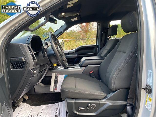 2017 Ford F-150 XLT Madison, NC 26