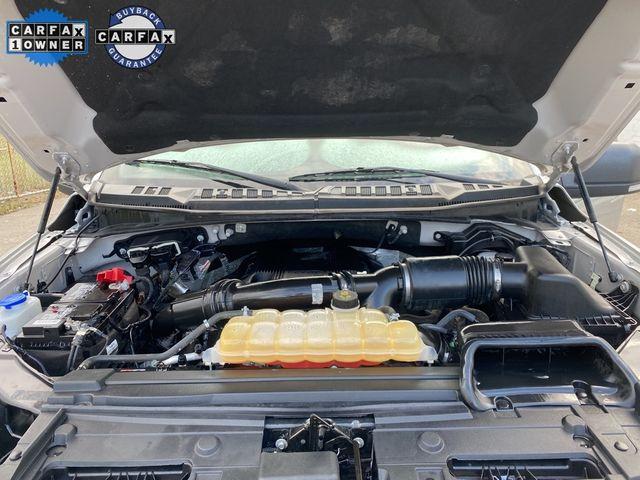2017 Ford F-150 XLT Madison, NC 43