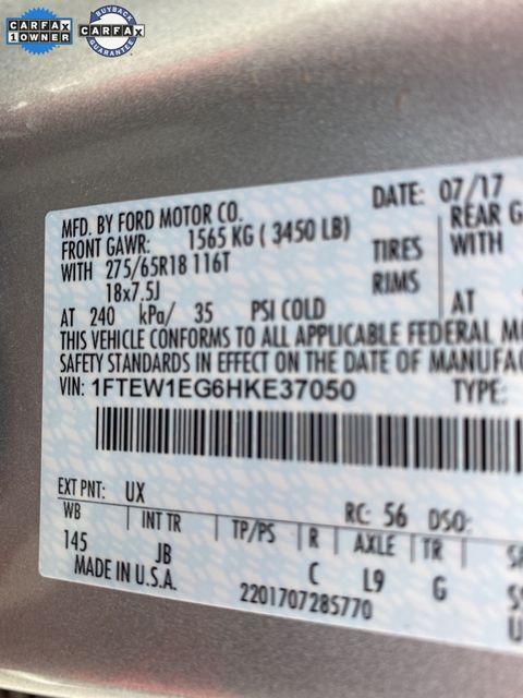 2017 Ford F-150 XLT Madison, NC 48
