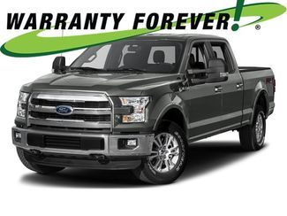 2017 Ford F-150 Lariat in Marble Falls, TX 78654