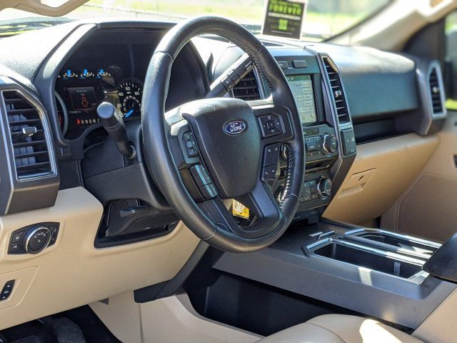 2017 Ford F-150 XLT in Marble Falls, TX 78654