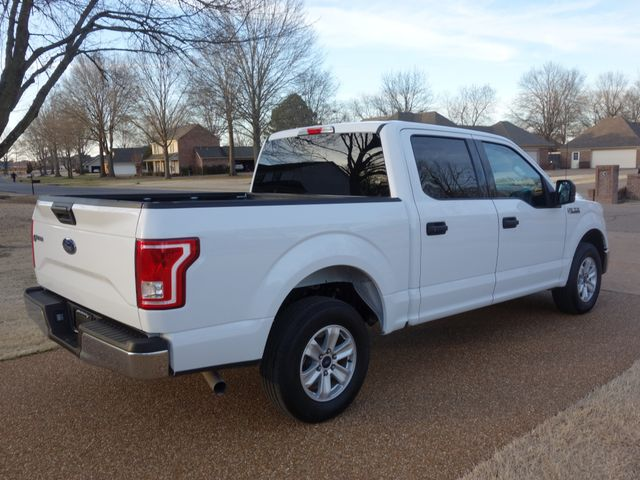 2017 Ford F-150 XLT in Marion, AR 72364