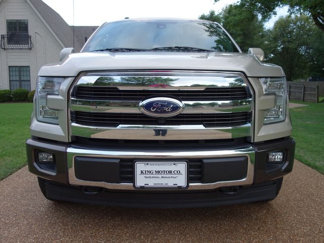 2017 Ford F-150 King Ranch in Marion, AR 72364