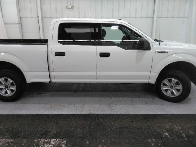 2017 Ford F-150 XLT in St. Louis, MO 63043