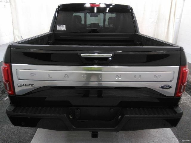 2017 Ford F-150 Platinum in St. Louis, MO 63043