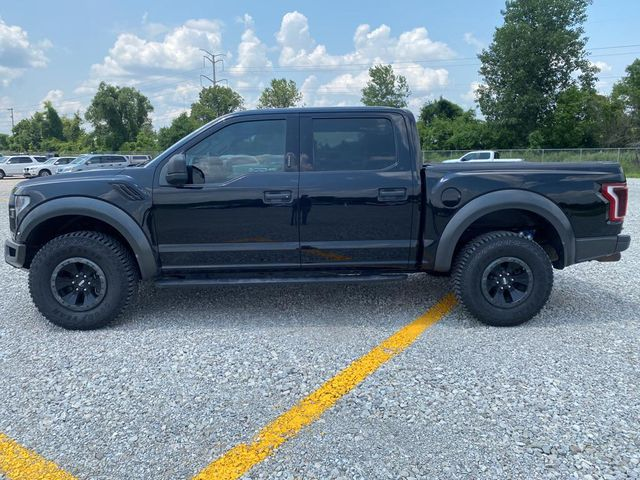 2017 Ford F-150 Raptor in St. Louis, MO 63043