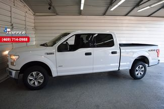 2017 Ford F-150 XLT in McKinney Texas, 75070