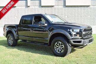 2017 Ford F-150 Raptor in McKinney Texas, 75070