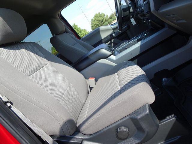 2017 Ford F-150 XLT FX-4 Lift Kit, Custom Wheels and Tires in McKinney, Texas 75070