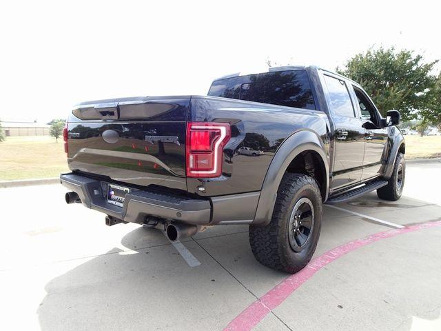 2017 Ford F-150 Raptor in McKinney, Texas 75070