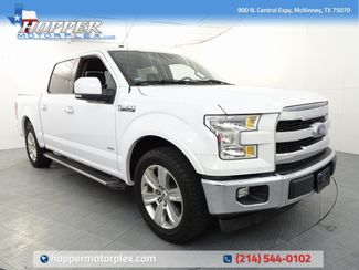2017 Ford F-150 Lariat in McKinney, Texas 75070