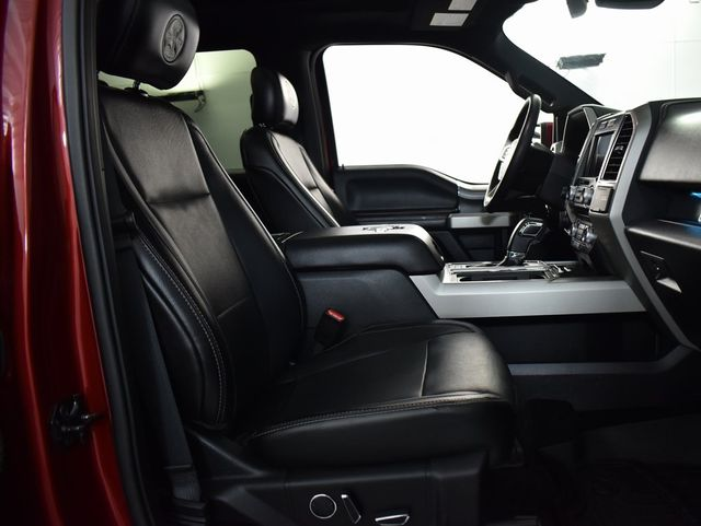 2017 Ford F-150 Shelby Roush in McKinney, Texas 75070