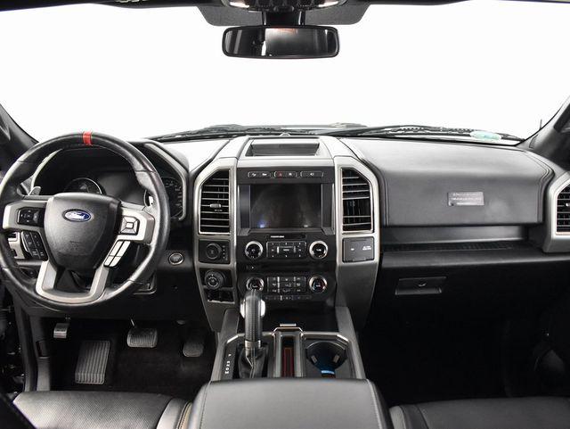 2017 Ford F-150 Raptor Hennessey in McKinney, Texas 75070