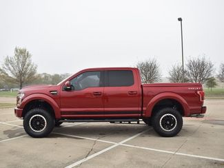 2017 Ford F-150 Shelby Roush in McKinney, TX 75070