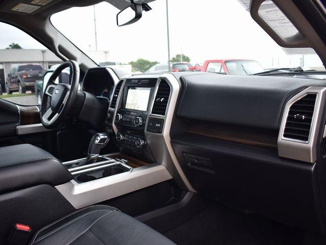 2017 Ford F-150 Lariat FX-4 in McKinney, Texas 75070