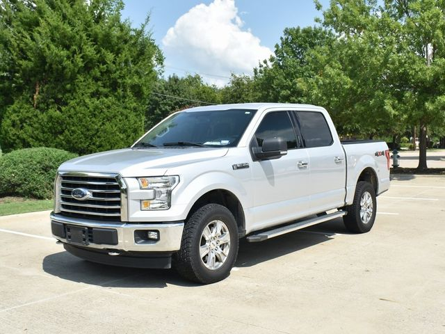 2017 Ford F-150 XLT in McKinney, Texas 75070