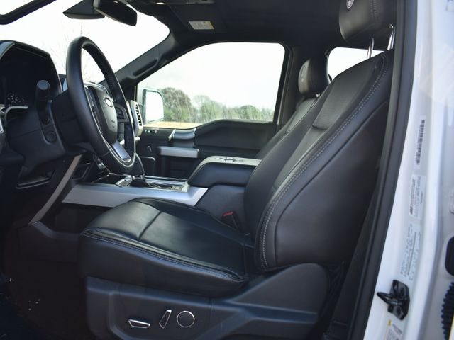 2017 Ford F-150 Shelby in McKinney, Texas 75070