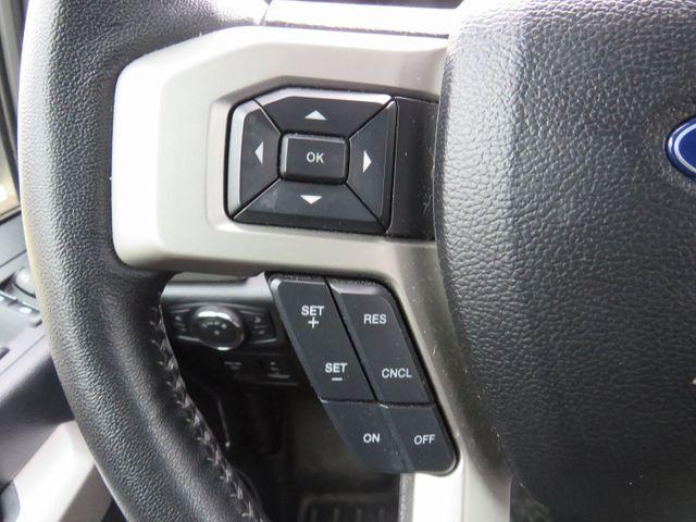 2017 Ford F-150 Lariat in McKinney, Texas 75070