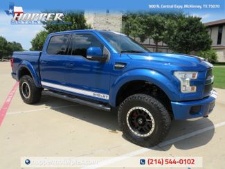 2017 Ford F-150 Lariat SHELBY in McKinney, Texas 75070