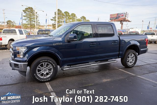 2017 Ford F-150 Lariat in Memphis, Tennessee 38115