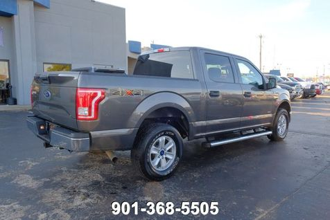 2017 Ford F-150 XLT | Memphis, TN | Mt Moriah Truck Center in Memphis, TN