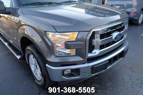 2017 Ford F-150 XLT | Memphis, TN | Mt Moriah Truck Center in Memphis, TN