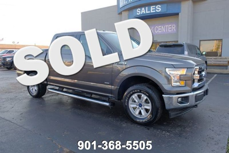 2017 Ford F-150 XLT | Memphis, TN | Mt Moriah Truck Center in Memphis TN