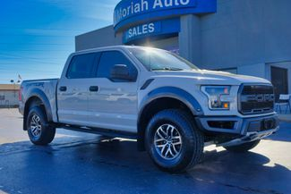 2017 Ford F-150 Raptor in Memphis, Tennessee 38115