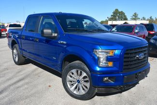 2017 Ford F-150 XL in Memphis, Tennessee 38128