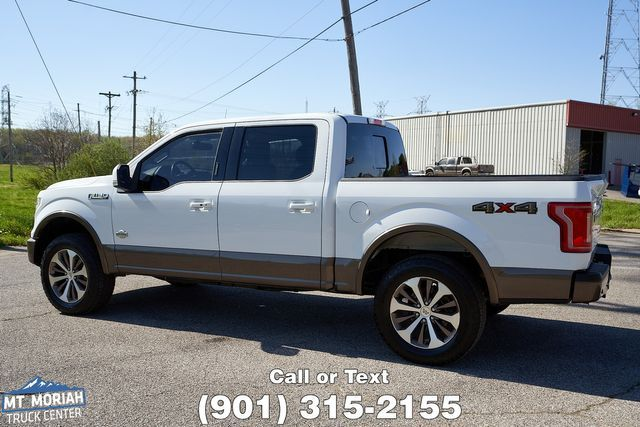 2017 Ford F-150 King Ranch in Memphis, TN 38115