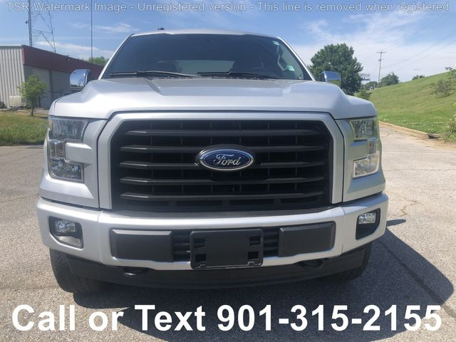 2017 Ford F-150 XLT in Memphis, TN 38115
