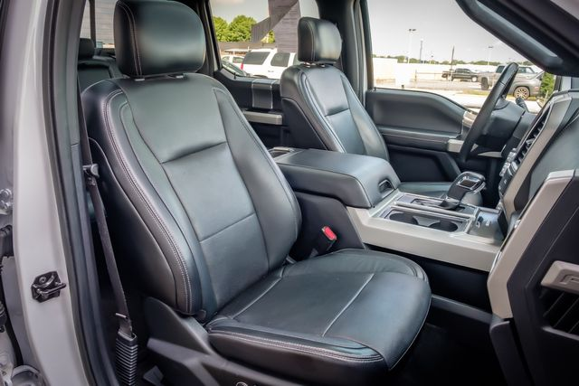 2017 Ford F-150 Lariat MAX TOW PACKAGE, SUPER LOADED in Memphis, TN 38115