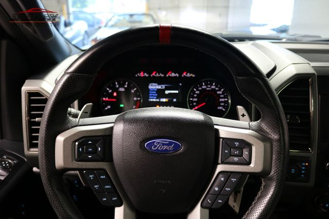 2017 Ford F-150 Raptor Merrillville, Indiana 17