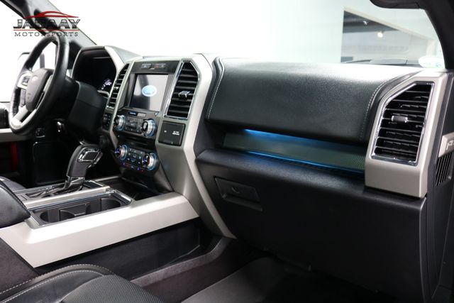 2017 Ford F-150 Lariat FTX Tuscany Roush Supercharged Merrillville, Indiana 17