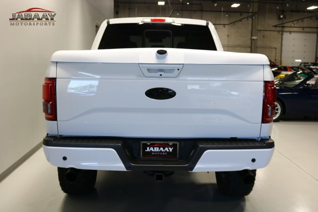 2017 Ford F-150 Lariat FTX Tuscany Roush Supercharged Merrillville, Indiana 3