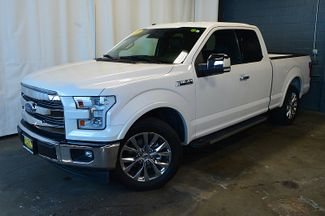 2017 Ford F-150 Lariat in Merrillville, IN 46410
