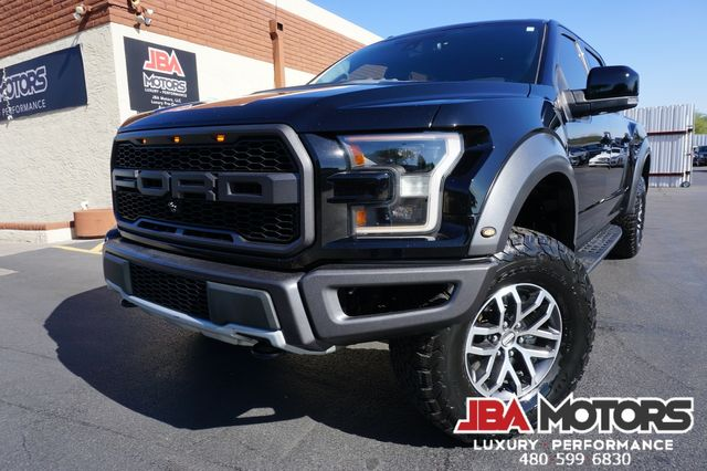 2017 Ford F-150 Raptor in Mesa, AZ 85202