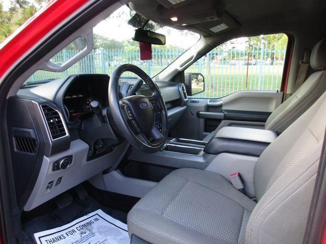 2017 Ford F-150 XL Miami, Florida 9
