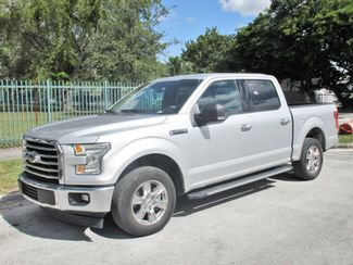 2017 Ford F-150 XL in Miami, FL 33142