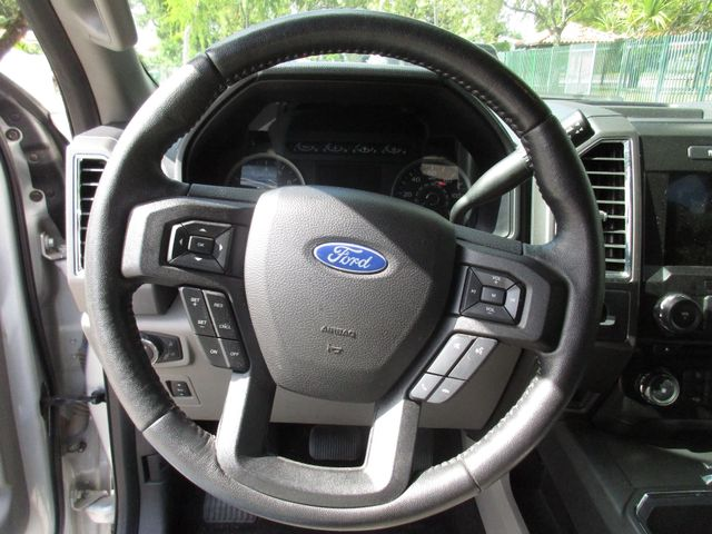 2017 Ford F-150 XL Miami, Florida 18