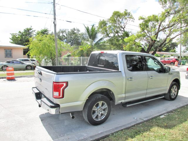 2017 Ford F-150 XL Miami, Florida 2