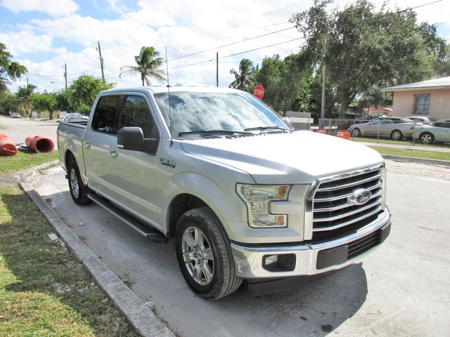 2017 Ford F-150 XL Miami, Florida 3
