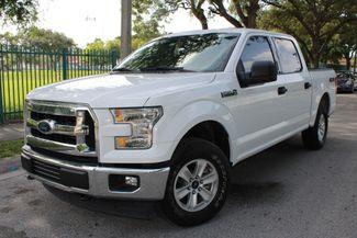 2017 Ford F-150 XL in Miami, FL 33142