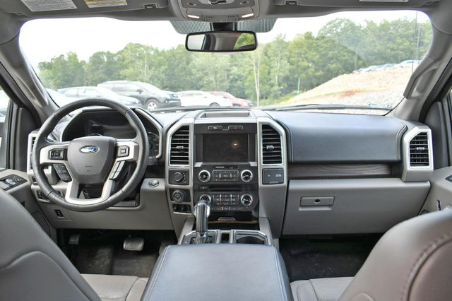 2017 Ford F-150 Lariat Naugatuck, Connecticut 15