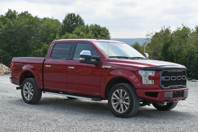 2017 Ford F-150 Lariat Naugatuck, Connecticut 6