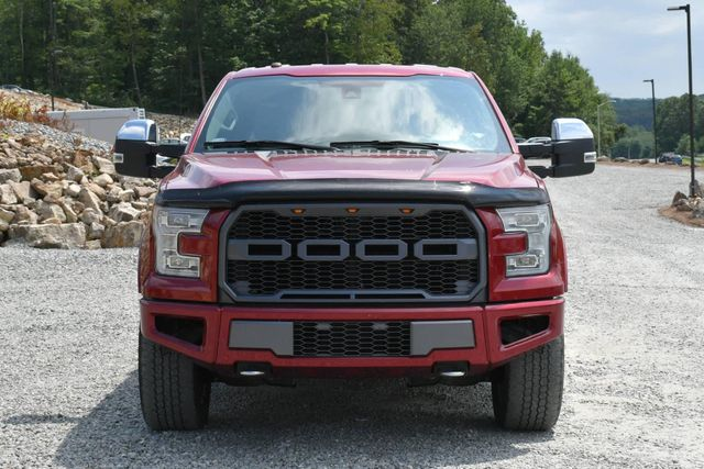 2017 Ford F-150 Lariat Naugatuck, Connecticut 7