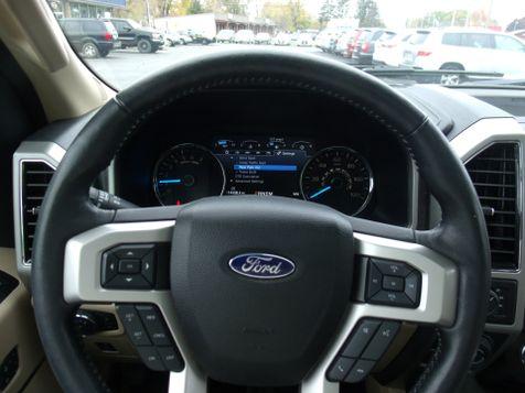 2017 Ford F-150 Lariat w Nav,Rear heated seats Loaded!   Rishe's Import Center in Ogdensburg, NY
