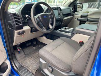 2017 Ford F-150 35L ECOBOOST CREW 24 CALI WHEELS 33s  Plant City Florida  Bayshore Automotive   in Plant City, Florida
